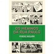 MENINOS DA RUA PAULO, OS