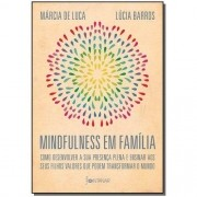 MINDFULNESS EM FAMILIA