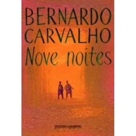 NOVE NOITES - LIVRO DE BOLSO