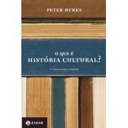 O QUE E HISTORIA CULTURAL
