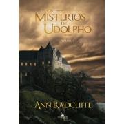 OS MISTÉRIOS DE UDOLPHO - VOLUME I