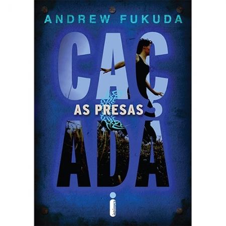PRESAS, AS - VOL.1 - SERIE: A CACADA