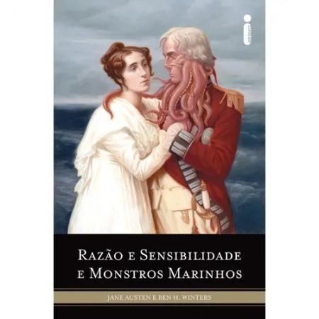 RAZAO E SENSIBILIDADE E MONSTROS MARINHOS