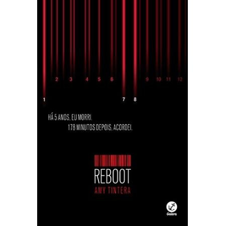 REBOOT (VOL. 1)