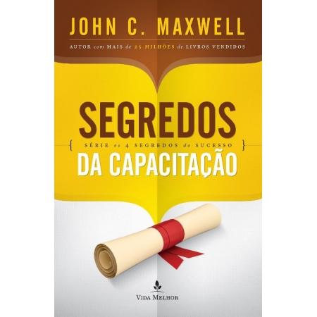 SEGREDOS DA CAPACITACAO