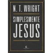 SIMPLESMENTE JESUS