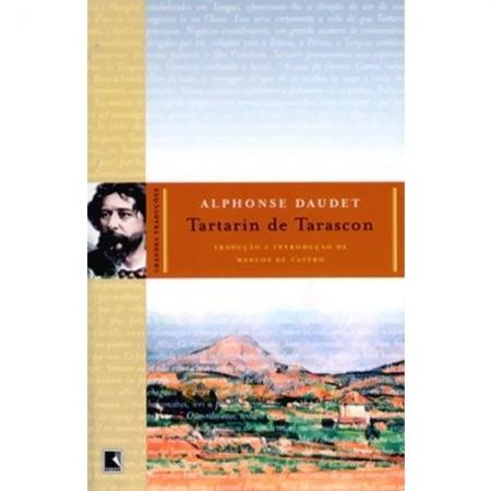 TARTARIN DE TARASCON - COL. GRANDES TRADUCOES