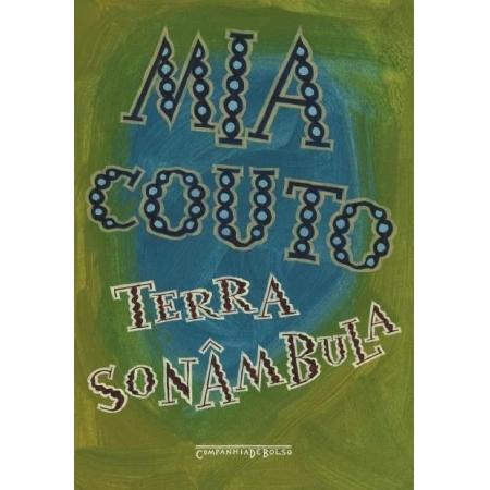 TERRA SONAMBULA - LIVRO DE BOLSO