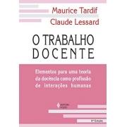 TRABALHO DOCENTE