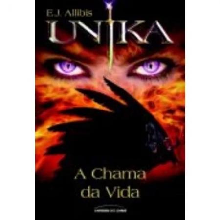 UNIKA - A CHAMA DA VIDA