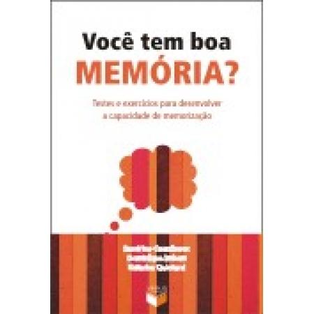 VOCE TEM BOA MEMORIA
