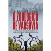 ZOOLOGICO DE VARSOVIA, O