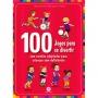 100 JOGOS PARA SE DIVERTIR: COM VERSOES ADAPTADAS PARA CRIANCAS COM DEFICIE