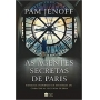 AS AGENTES SECRETAS DE PARIS