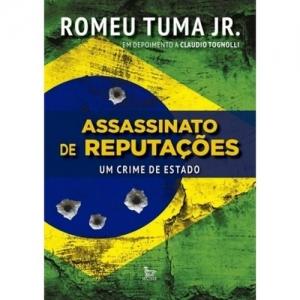 ASSASSINATO DE REPUTACOES - UM CRIME DE ESTADO