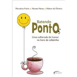 BATENDO O PONTO: UMA COLHERADA DE HUMOR NA HORA DO CAFEZINHO