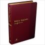 BIBLIA NVI LEITURA PERFEITA - CAPA VERMELHA