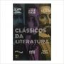 BOX - CLASSICOS DA LITERATURA - ANNE FRANK