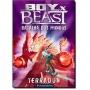 BOY X BEAST - BATALHA DOS MUNDOS - LIVRO 2: TERRADON