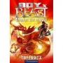 BOY X BEAST - BATALHA DOS MUNDOS - LIVRO 3: INFERNIX