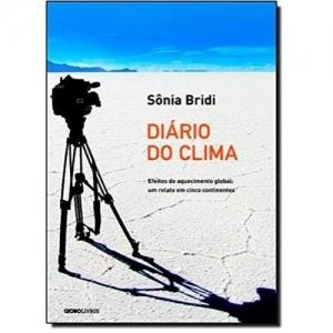 DIARIO DO CLIMA - EFEITOS DO AQUECIMENTO GLOBAL: UM RELATO EM CINCO CONTINE