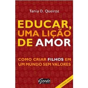 EDUCAR, UMA LICAO DE AMOR