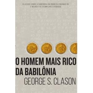 HOMEM MAIS RICO DA BABILONIA, O