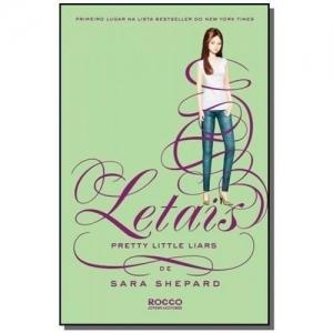 LETAIS - PRETTY LITTLE LIARS