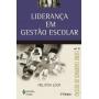 LIDERANÇA EM GESTÃO ESCOLAR VOL. IV