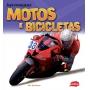 MOTOS E BICICLETAS - SUPERMAQUINAS
