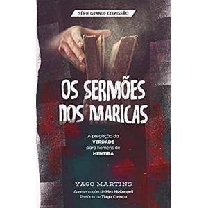 OS SERMOES DOS MARICAS