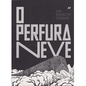 PERFURANEVE, O