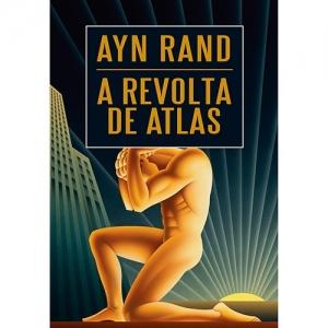 REVOLTA DE ATLAS, A