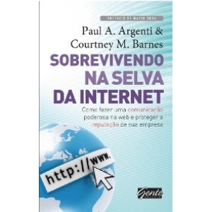 SOBREVIVENDO NA SELVA DA INTERNET