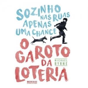 SOZINHO NAS RUAS APENAS UMA CHANCE - O  GAROTO DA LOTERIA