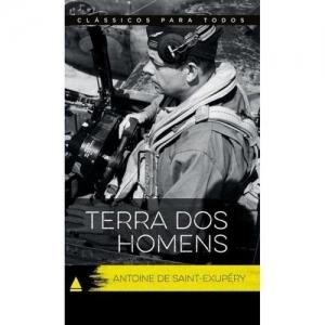 TERRAS DOS HOMENS