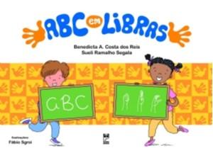 ABC EM LIBRAS