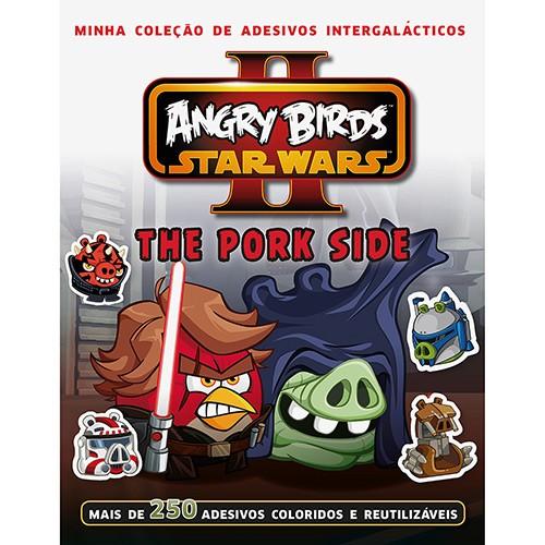 ANGRY BIRDS STARS WARS II THE PORK SIDE