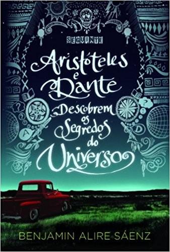 ARISTOTELES E DANTE DESCOBREM O SEGREDO DO UNIVERSO