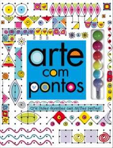 ARTE COM PONTOS