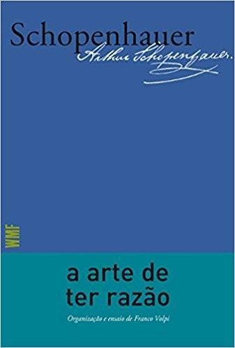 ARTE DE TER RAZAO, A