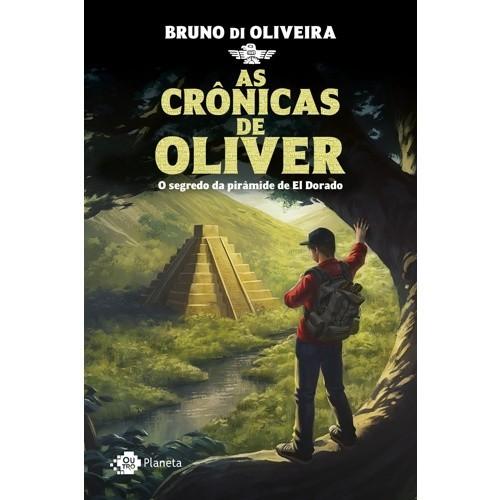 AS CRÔNICAS DE OLIVER