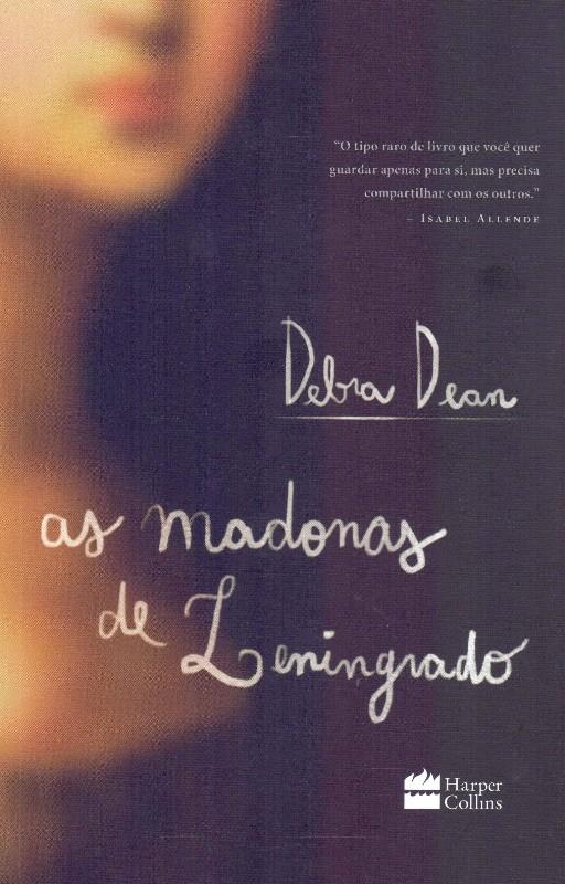 AS MADONAS DE LENINGRADO