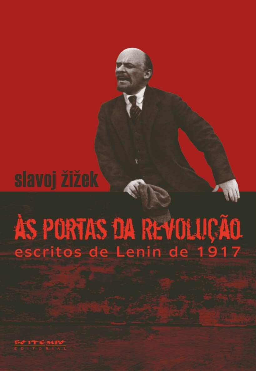 ÀS PORTAS DA REVOLUÇÃO
