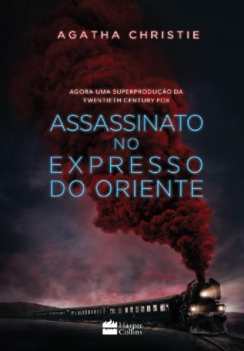 ASSASSINATO NO EXPRESSO DO ORIENTE