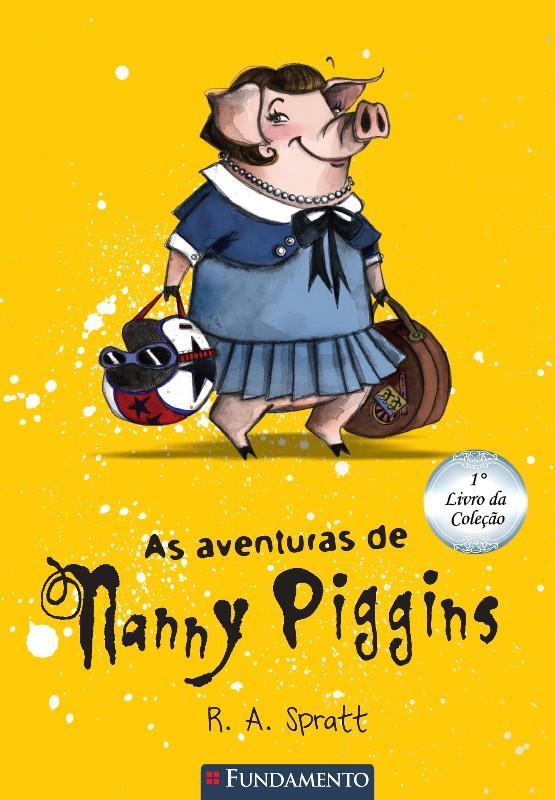 AVENTURAS DE NANNY PIGGINS, AS - VOL. 1