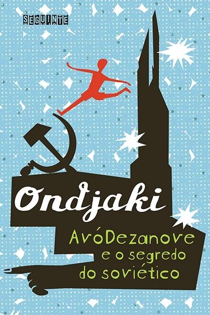 AVODEZANOVE E O SEGREDO DO SOVIETICO