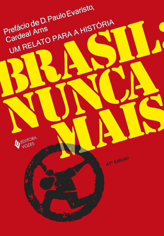 BRASIL - NUNCA MAIS