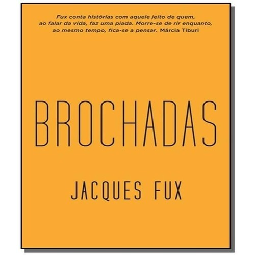 BROCHADAS