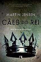 CAES DO REI